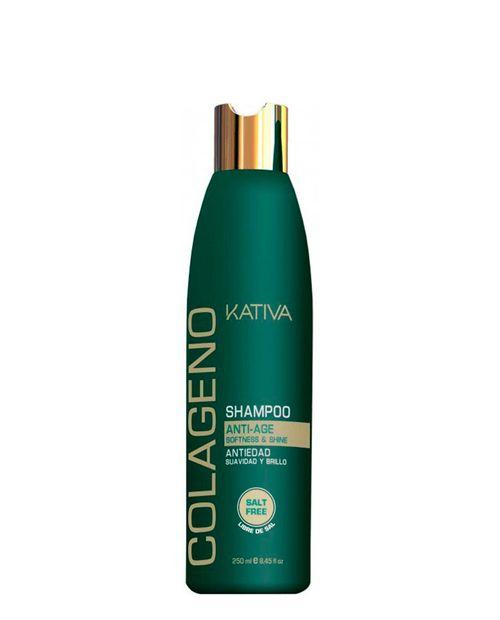 Colageno Shampoo 250ml