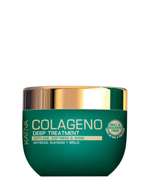Colageno Deep Treatment 250ml