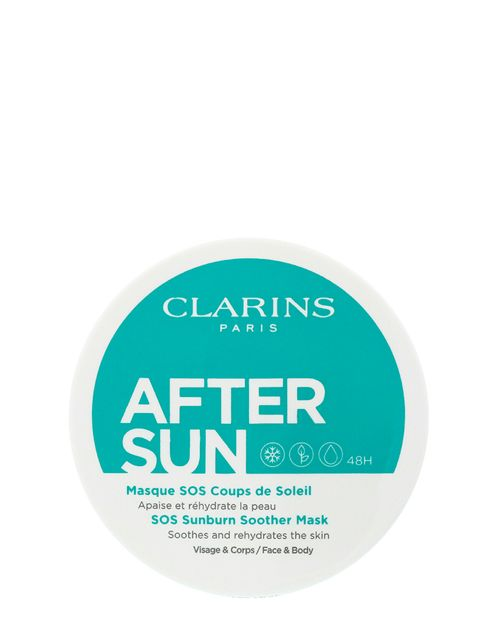 Aftersun Face & Body Mask 100ml