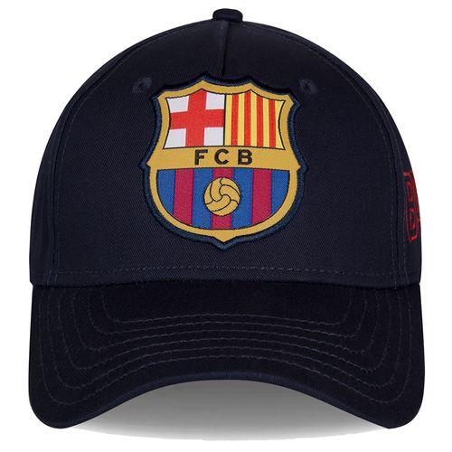 Gorra barcelona de hombre