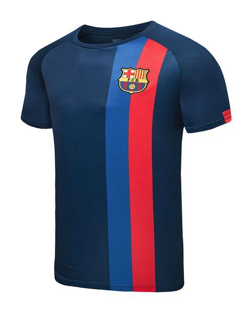 Camiseta barcelona de hombre