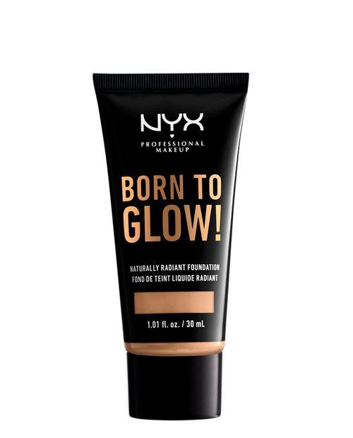 Born To Glow Foundation