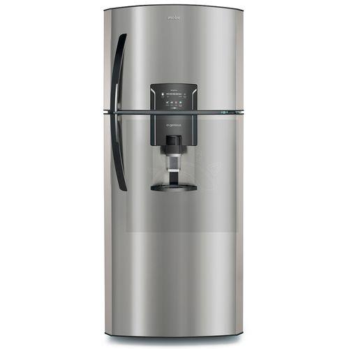 Refrigeradora top mount  inox  14 PCU