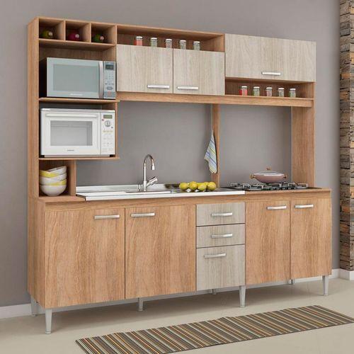 Mueble para cocina  compacto Helen
