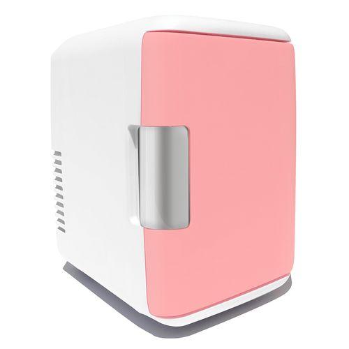 Mini refrigerador para productos de cuidado personal