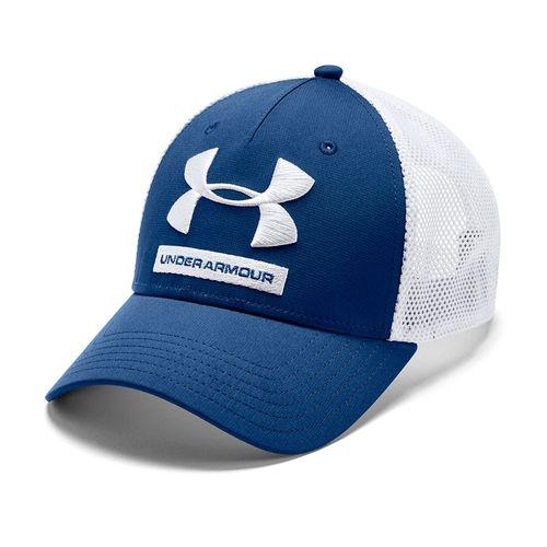 Gorra de hombre de training