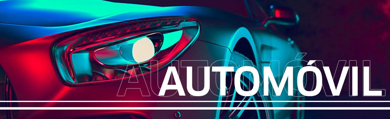 Productos Automóvil