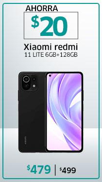 REDMI 11 LITE 6GB