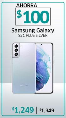 Galaxy S21 PLUS 256GB