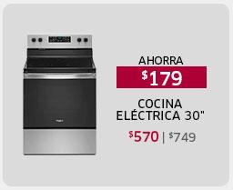 """COCINA A GAS 30"""""""